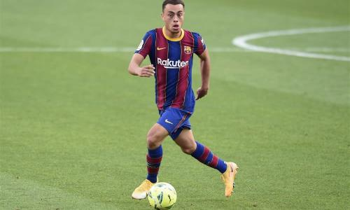 Dest: Why I chose Barca over Bayern
