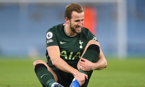 Harry Kane must wonder what he could do at Man City, says Redknapp