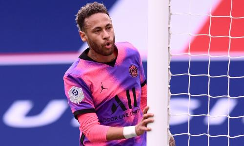 Neymar clan hits out at 'baseless' sexual assault accusations amid Nike split