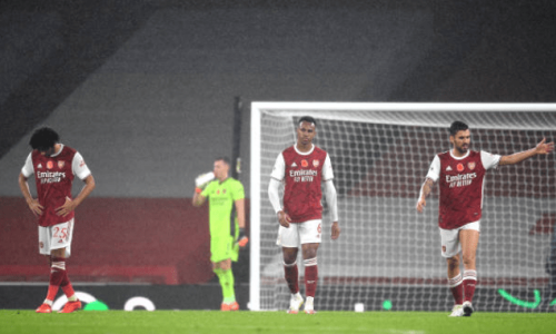 Mikel Arteta: Have Arsenal improved under the manager?