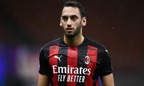 Goals and assists galore – Why Man Utd, Juventus & Inter want free transfer Calhanoglu