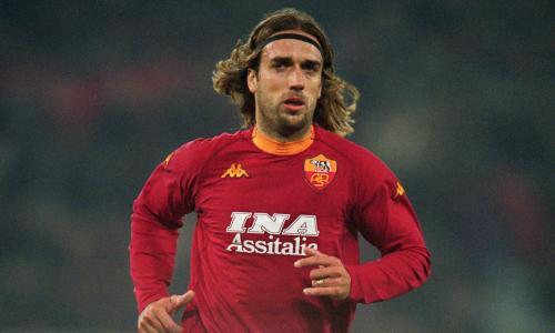 Gabriel Batistuta to Roma in 2000 – Did it work?