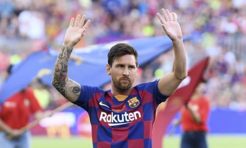 Dani Alves offers Messi advice over PSG move