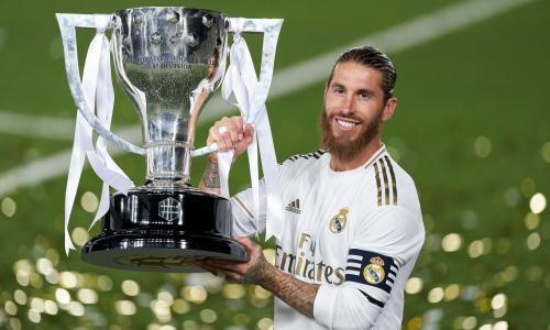 Sergio Ramos to PSG? Bernat hails Madrid legend