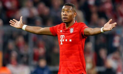 Rummenigge: The door is still open for Alaba to stay at Bayern