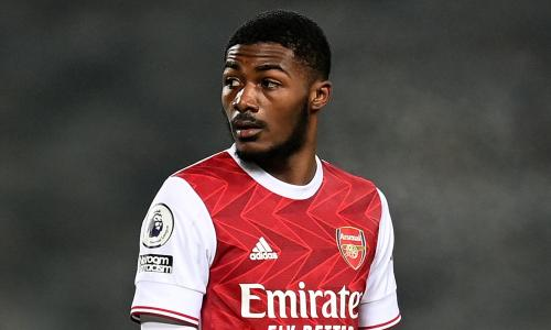 West Brom have given me 'all I ever wanted' – Maitland-Niles