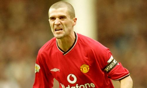 The Best Premier League Transfers Ever: Roy Keane to Manchester United (1993/94)