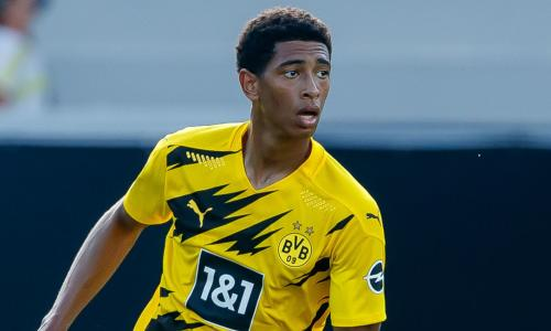 Dortmund to seek player wage cuts till the end of the season