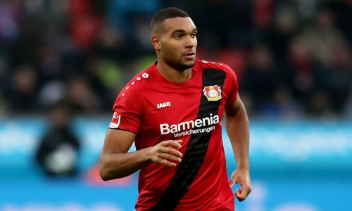 Leicester target Jonathan Tah open to Premier League move