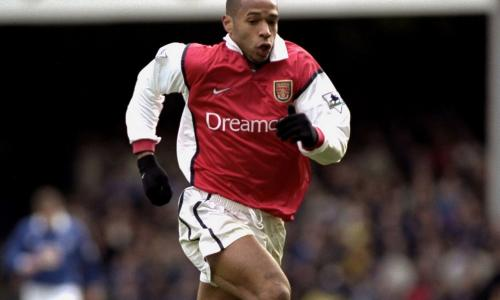 Thierry Henry glad he didn't go straight into management with Arsenal