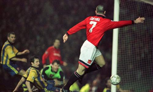 The Best Premier League Transfers Ever: Eric Cantona to Manchester United (1992/93)
