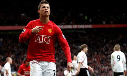 The Best Premier League Transfers Ever: Cristiano Ronaldo to Manchester United (2003/04)