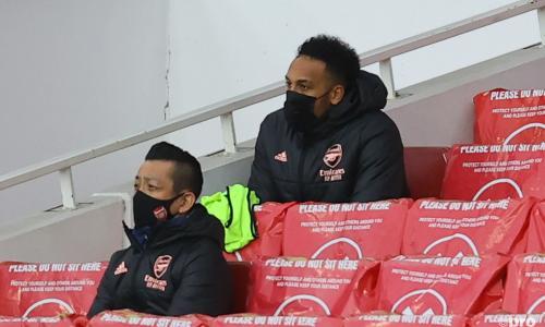 Arteta praised for Aubameyang 'masterstroke' by Arsenal legend