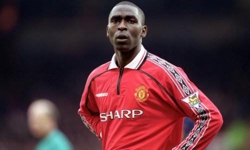 The Best Premier League Transfers Ever: Andy Cole to Manchester United (1994/95)
