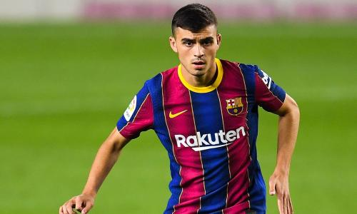 Barcelona could end up paying €22m for Pedri