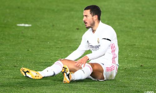 Hazard: Why Chelsea sold him to Real Madrid at the right time