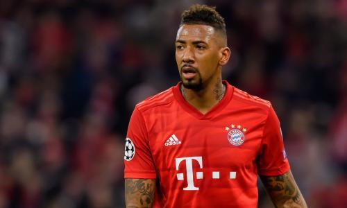 Hansi Flick hints at Bayern Munich stay for Jerome Boateng