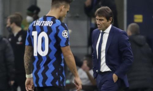 Conte crisis: Pressure piles on Inter coach as dreadful run continues