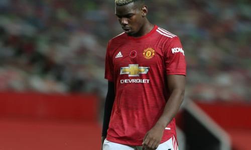 Paul Pogba: Could the Man Utd star return to Juventus?