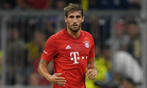 Martinez hopes to 'try something new' as Bayern contract comes to an end