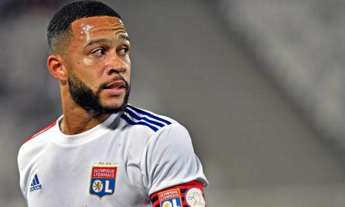Memphis Depay: Which clubs could beat Barcelona to Lyon ace?