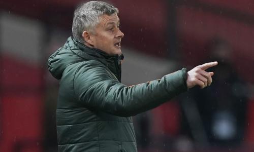 Man Utd's summer transfer plans revealed by Solskjaer
