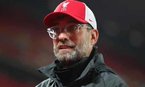 Liverpool need three players to compete again, says legendary former defender