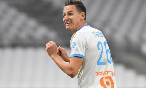 Where would Former Newcastle winger Florian Thauvin fit in at Milan?