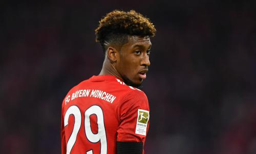 Why Kingsley Coman would be a upgrade for Chelsea over Christian Pulisic