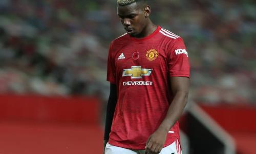 Pogba urged to refind happiness by returning to Juventus