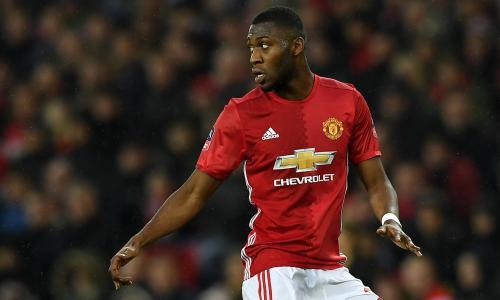 Man United defender Fosu-Mensah set to sign for Leverkusen