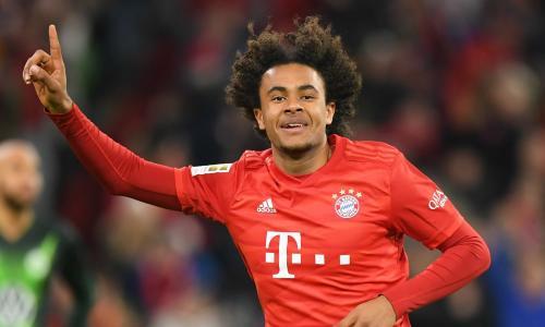 Does a loan deal for Bayern's Joshua Zirkzee make sense for Everton?