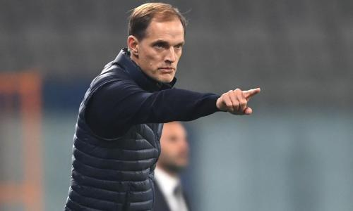 Tuchel confirms no need for wholesale departures at Chelsea this summer