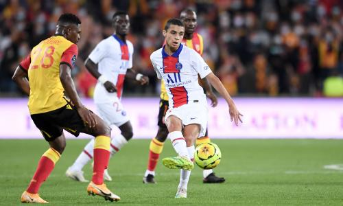 Who is Kays Ruiz-Atil? The PSG wonderkid wanted by Chelsea