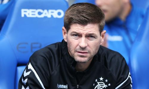 Only Liverpool could tempt Gerrard away from Rangers, says King