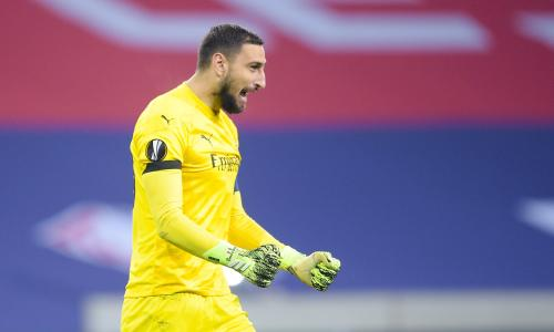 Chelsea transfer target Donnarumma yet to sign Milan contract extension