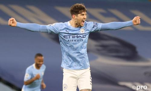 Why Manchester City are offering John Stones a new deal