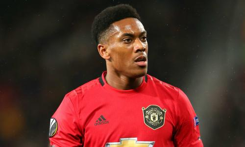 Brown: Manchester United shouldn't sell Martial