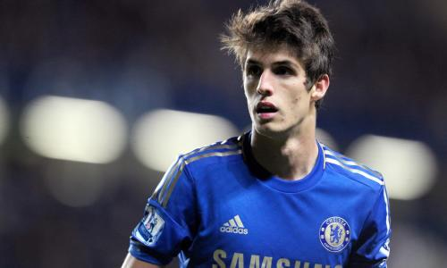 Lucas Piazon leaves Chelsea on a permanent deal to join Braga