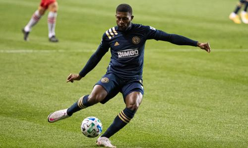 Mark McKenzie: The MLS star wanted by Celtic and Premier League sides