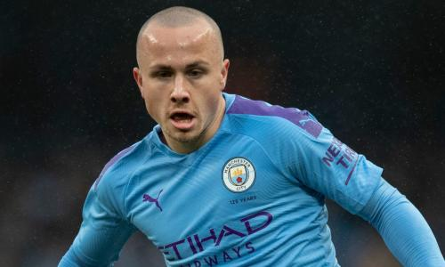 Angelino: Could the Man City defender be tempted by Barcelona?