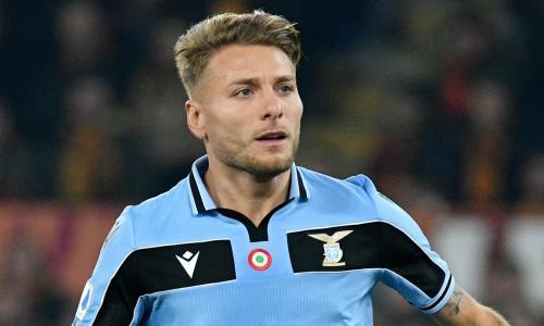 Lazio: Eight players miss training ahead of Juventus clash