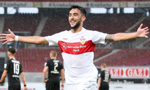 Mislintat: Stuttgart can't fend off Tottenham or Juventus bids for Gonzalez