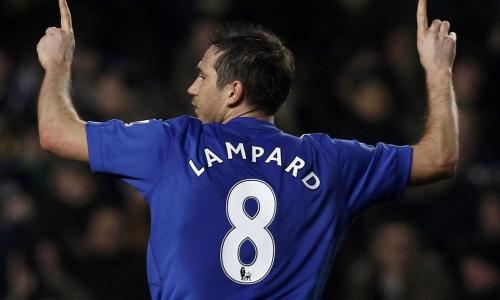 The Best Premier League Transfers Ever: Frank Lampard to Chelsea (2000/01)