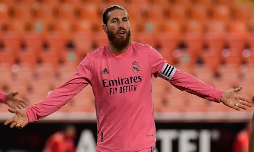 Sergio Ramos: Who could replace him at Real Madrid?