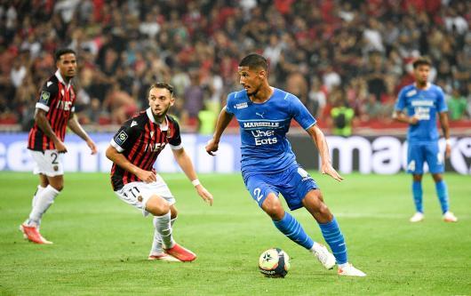Arsenal's William Saliba is impressing on loan at Marseille