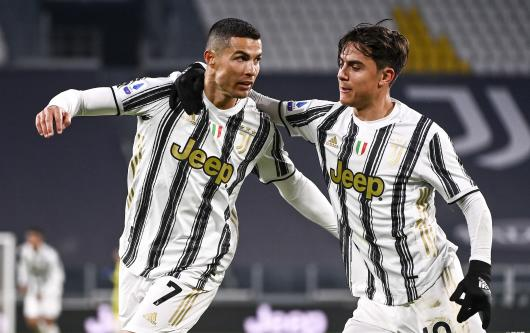 Ronaldo's mother to try and convince Juventus star to re-join Sporting