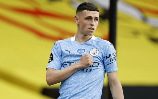 Phil Foden: Should he leave Manchester City?