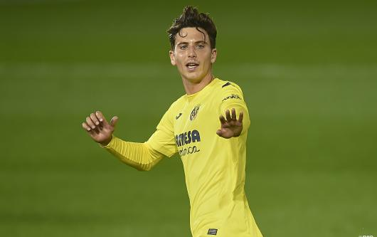 Who is Pau Torres? The Villarreal defender wanted by Man Utd, Man City and Real Madrid