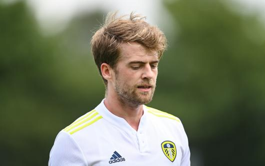 Patrick Bamford has signed a new five-year contract at Leeds